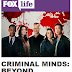 Criminal Minds: Beyond Borders | Πρεμιέρα στο Fox Life