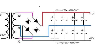 Contoh-Rangkaian-ELCO-Untuk-Power-Supply