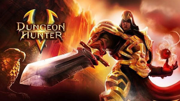 Dungeon Hunter 5 Android Apk Data Download