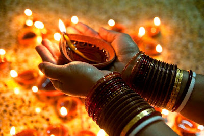 The list of complete Diwali celebrations is here