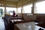 Cuaca Ekstrim, Nelayan Enggan Melaut, Pasar Ikan Sepi