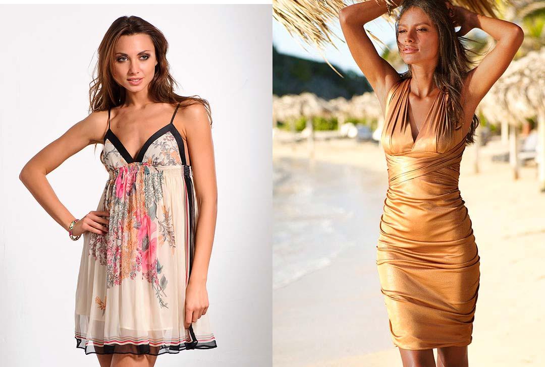 33596f6f409 Полезные советы для девочек  Модные летние платья и сарафаны 2013 фото