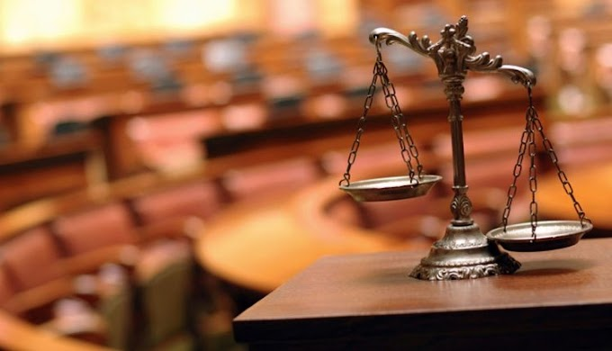 Tema Mayor convicted for contempt
