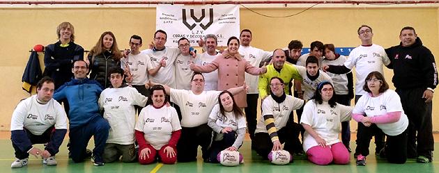 Rugby Integrandes Aranjuez Illescas Quijote