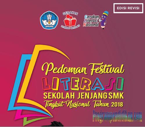 Festival Listerasi SMK