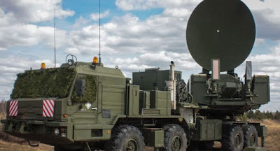 Росія випробовує на Донбасі новітні системи РЕБ