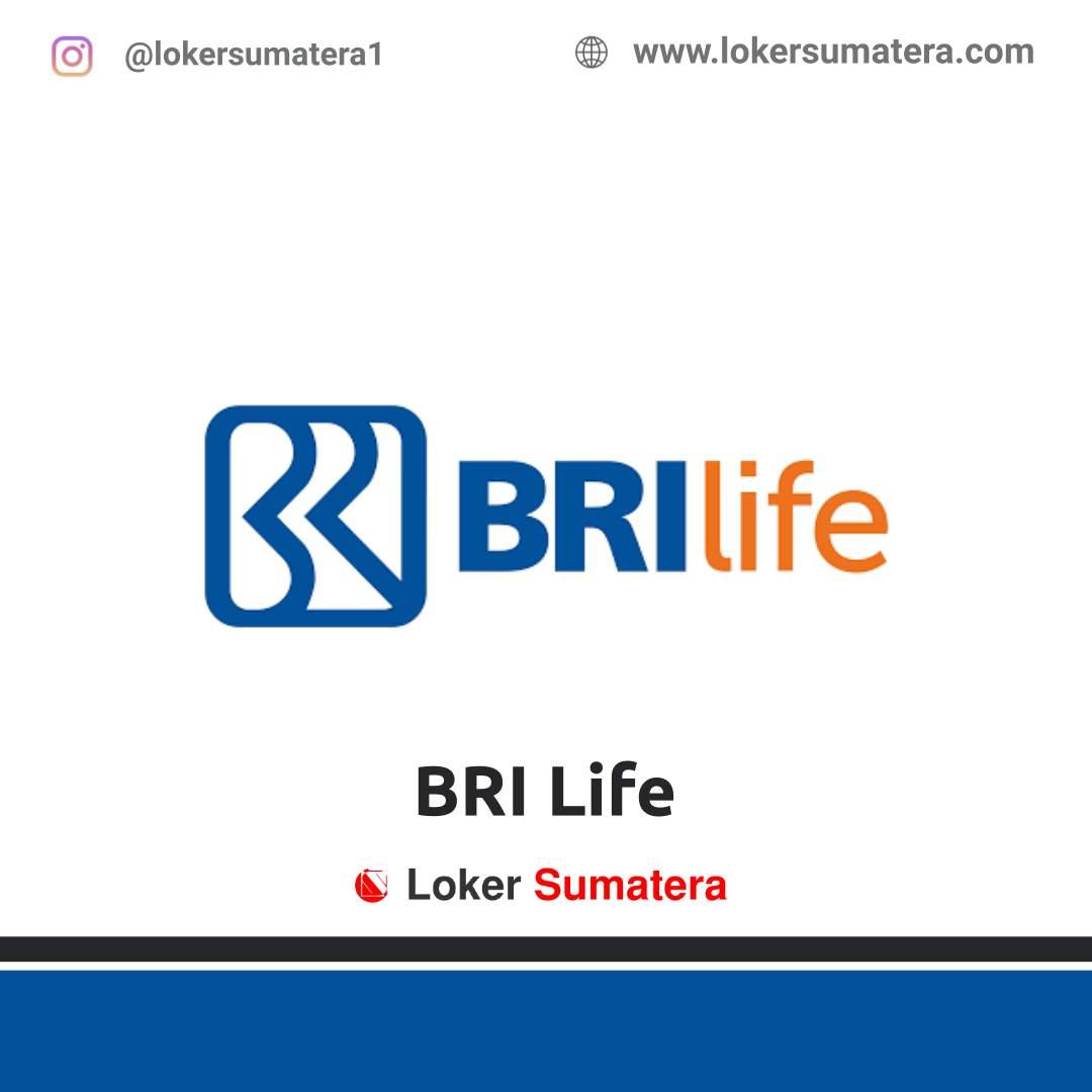 Lowongan Kerja Pekanbaru: BRI Life November 2020