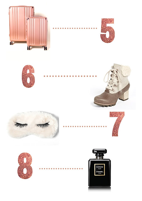 Winter Musthaves, January wish list