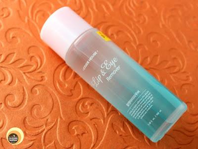 Etude House Eyes & Lips Remover, NBAM Blog, Shopping haul