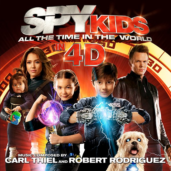 Movie Soundtrack - Part 125
