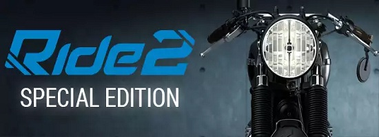 Free Download RIDE 2 Special Edition PC Game