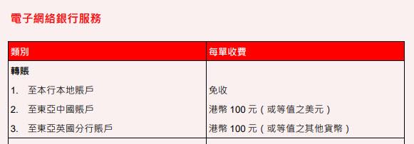 JC in UK: 香港匯款至英國