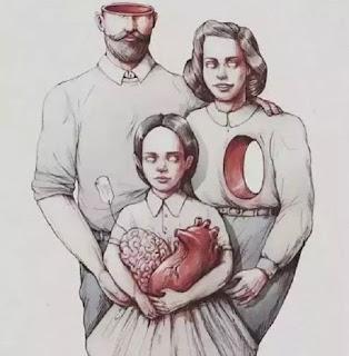 pengorbanan orang tua untu anaknya