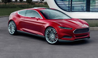 2018 Ford Fusion Redesign, prix et date de sortie Rumeur