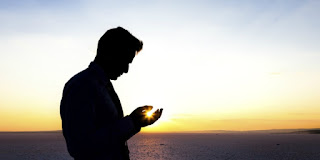 Doa Setelah Sholat Istikharah Latin