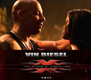 Daftar Film Terbaru 2017, XXX 3: The Return of Xander Cage