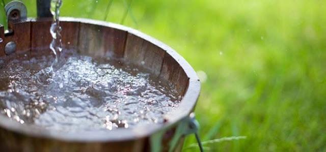 Perempuan yang Masuk Neraka Karena Air Wudhu