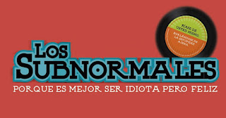 Los Subnormales (Stand Up Comedy)