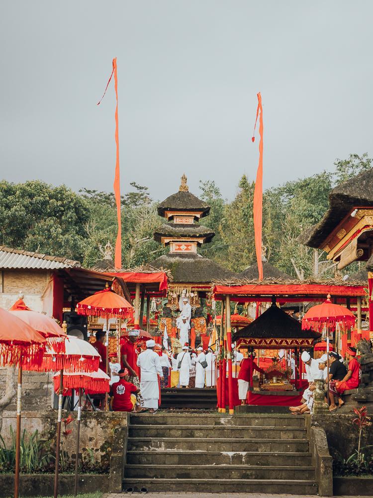 BALI KINTAMANI BESAKIH TOURS   VISIT MOTHER TEMPLE OF BALI