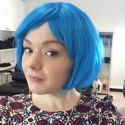 Wigs for Round Shape Face