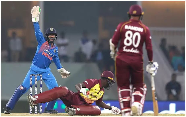 India beat West Indies 2nd T20 2018