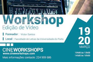FilmesDaMente Abre Inscrições Para Workshops