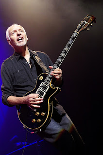 Wildflower! - Guitarist Peter Frampton