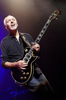 Wildflower! - Guitarist Peter Frampton