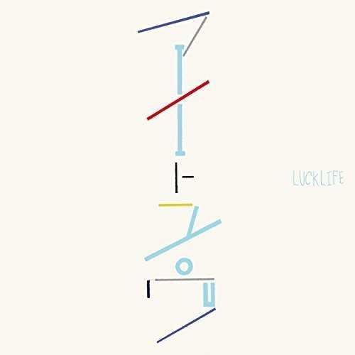 [Single] ラックライフ – アイトユウ (2015.06.10/MP3/RAR)