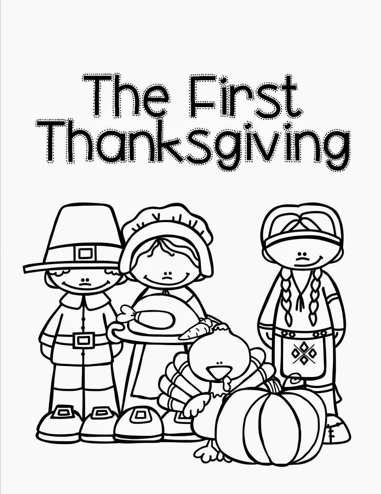 Lory S 2nd Grade Skills Scholastic Thanksgiving Amp Free