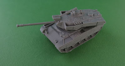M41 Walker Bulldog picture 10