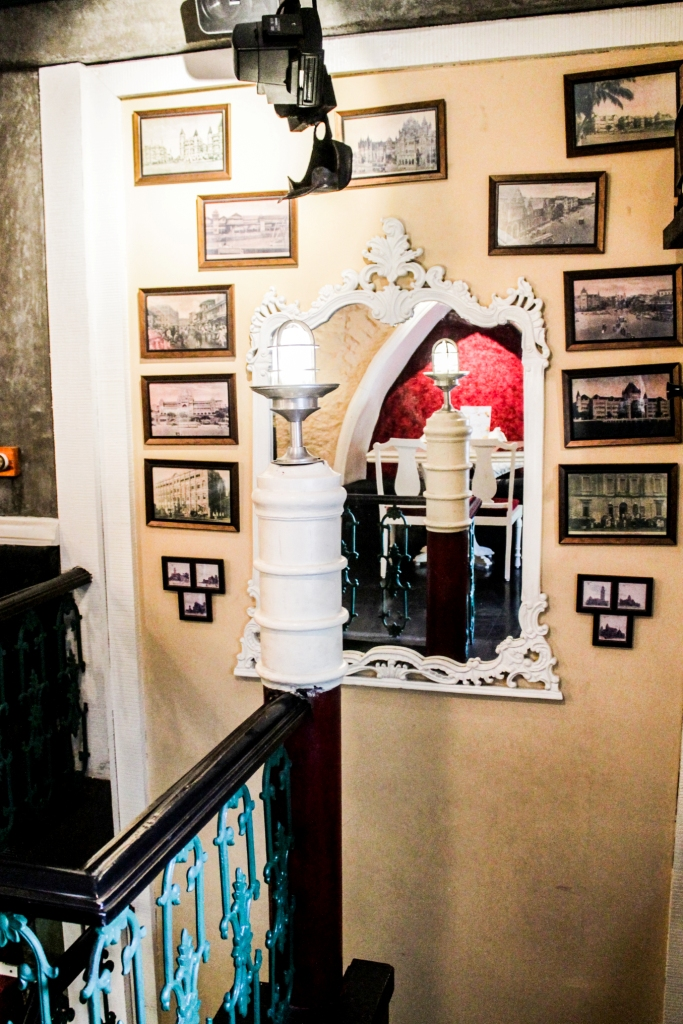 A Beautiful Life : Bombay Vintage Colaba | Gourmet Fusion Delights ...