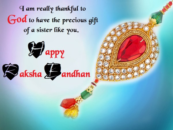 When is Raksha Bandhan 2016? Celebrate with Your Brother and Sister