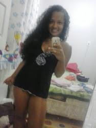 Ninfeta carioca deliciosa perdeu celular e teve seus nudes vazados na net