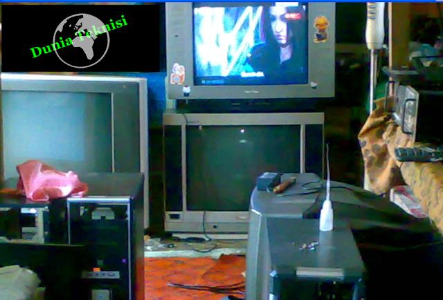 Catatan Reparasi Perbaikan Kerusakan pada  TV LG