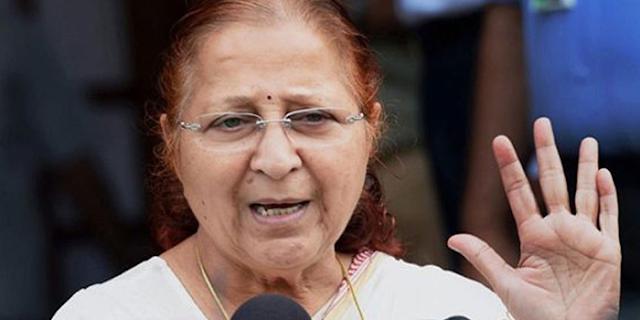 लोकसभा अध्यक्ष ने की SC/ST ACT पर पुनर्विचार की अपील: भारत बंद का असर | NATIONAL NEWS