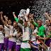 Real Madrid enfrentará o PSG nas oitavas da Liga dos Campeões