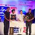Sachin Singh & M. Prakash win the Maruti Suzuki 'Mughal Rally'