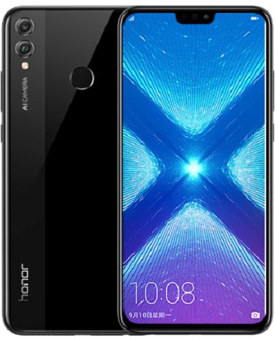 Spesifikasi Lengkap Honor 8x