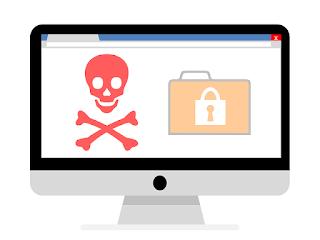 Tips Hindari Ancaman Ransomware