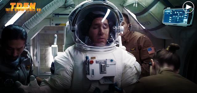 Ryan Reynolds Şi Jake Gyllenhaal descoperă viaţă extraterestră în primul trailer pentru filmul SF, Life.