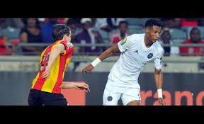 مشاهدة مباراة الترجي التونسي واورلاندو بيراتس بث مباشر اون لاين اليوم 12/2/2019 دوري أبطال أفريقيا Esperance Tunis vs Orlando Pirates