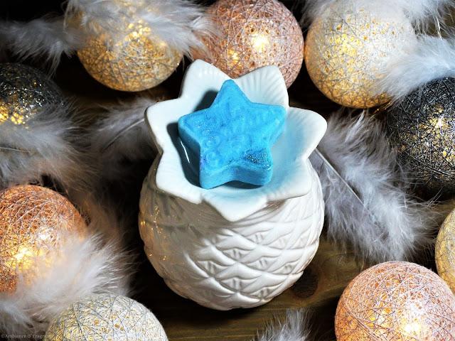 Avis Encens de MySweetiesCandles - blog bougie - blog parfum