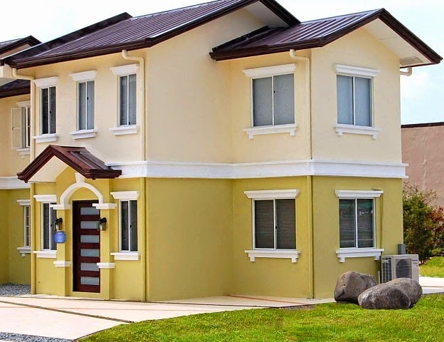 Different Kinds Of Houses In The Philippines