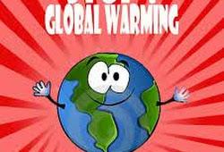 Tren Untuk Poster Global Warming Yang Mudah Di Gambar Koleksi Poster