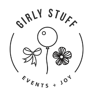 Logo Girly Stuff Events
