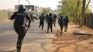 Nigeria Police Recruitment 2018 | How to Apply & Eligibility