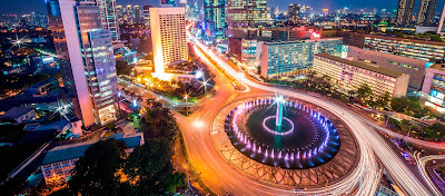 Jakarta Destinasi Muslim Friendly