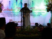 Pererat Silaturahmi, DPRD Medan Gelar Buka Puasa Bersama