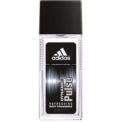 Adidas Dynamic Pulse best body spray for men